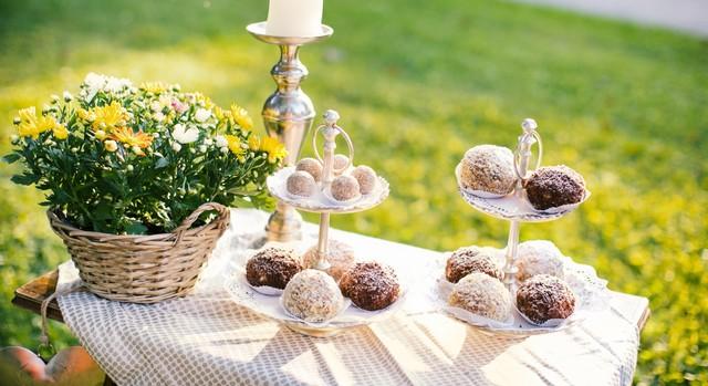 Den Deggendorfer Knödel gibt es inzwischen in vielen Variationen von süße bis herzhaft.